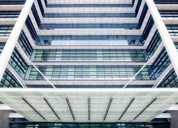Eurocentrum Office Complex certyfikowany