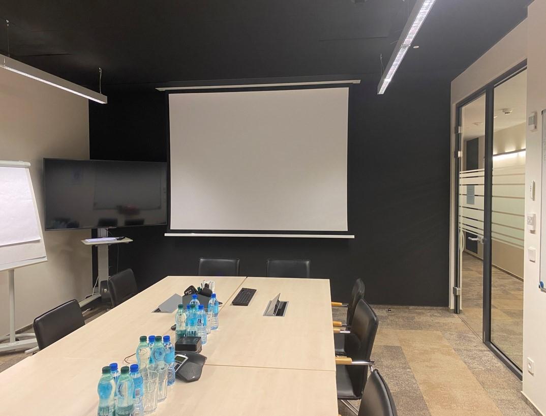 Eurocentrum Office Complex II
