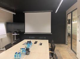 Eurocentrum Office Complex II - sublease