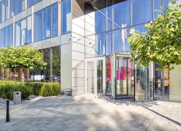 Rozpoczęto realizację kompleksu Sobieski Business Park
