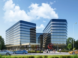 Fabryczna Office Park B2