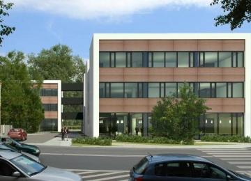 Fabryczna Office Park