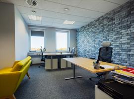 Flanders Business Park B - sublease