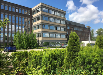 Flanders Business Park C