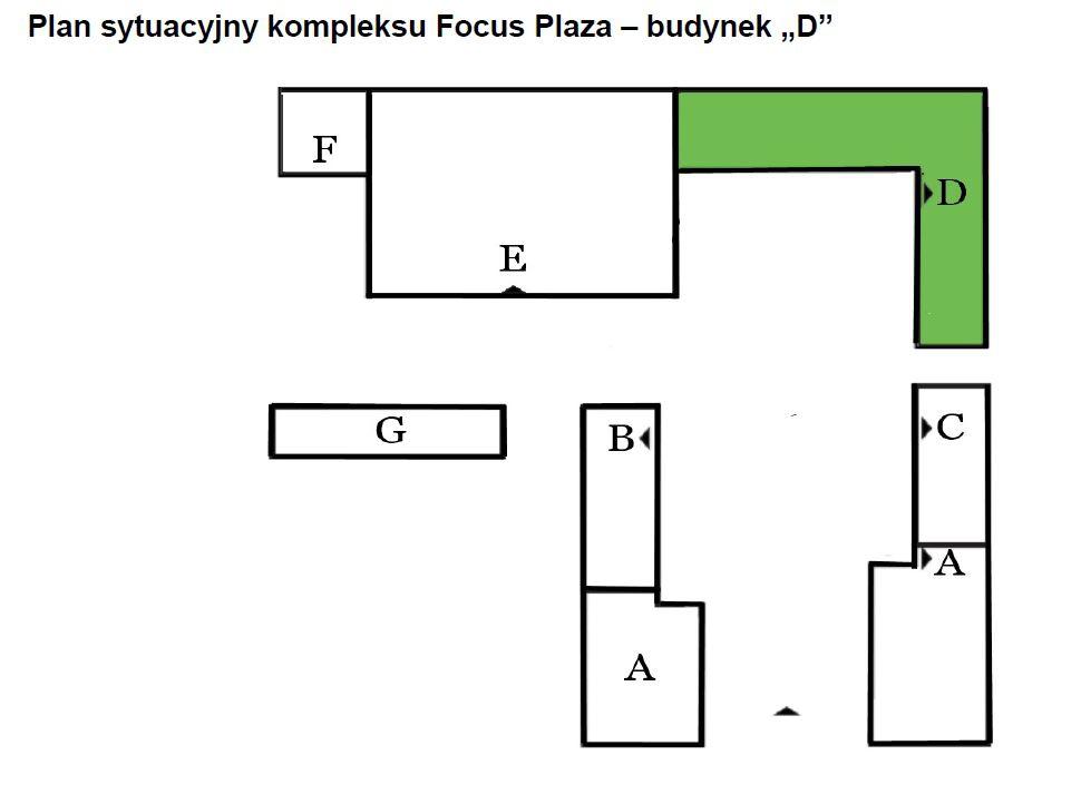 Focus Business Center