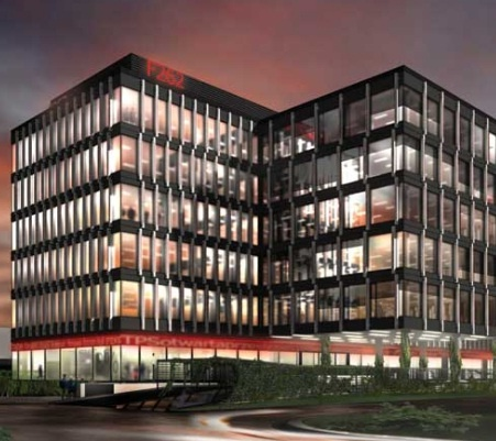 Fordońska 262 Office Centre - II faza