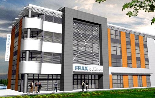 Frax Office (Salumanus)