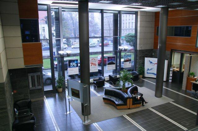 G21 Office Center