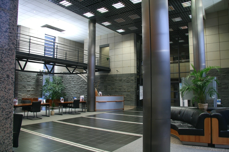 G21 Office Center
