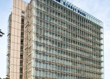 Budynek biurowy Victoria poszukuje nowych najemców