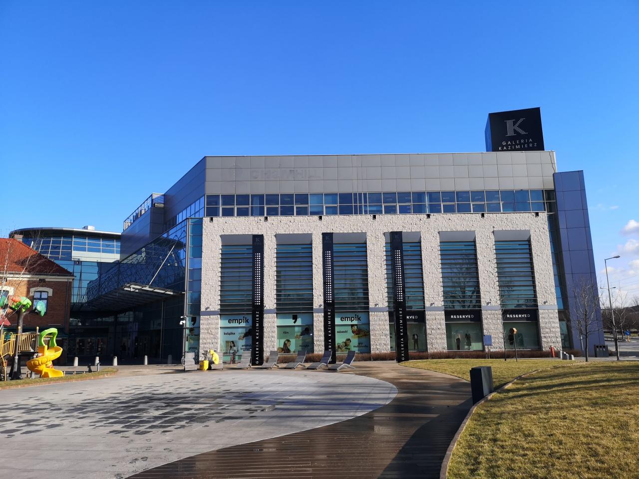 Galeria Kazimierz Office