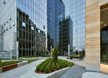 Gdański Business Center otwarty