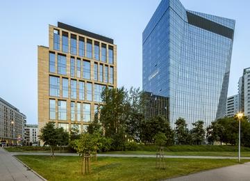 Digital Virgo w Gdański Business Center