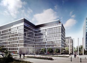 Gdański Business Center zarządzany przez JLL
