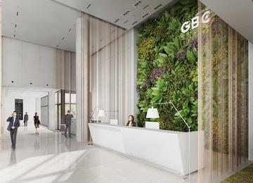 Otwarcie trzeciego budynku w kompleksie Gdański Business Center