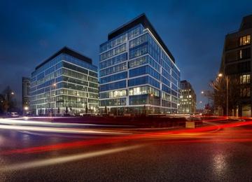 Gdański Business Center D