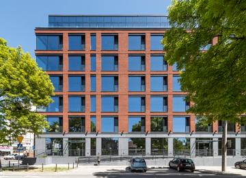 Giant Office w Poznaniu