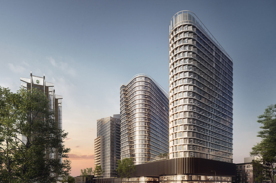 Global Office Park Tower A1