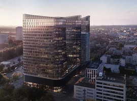 Global Office Park Tower A2