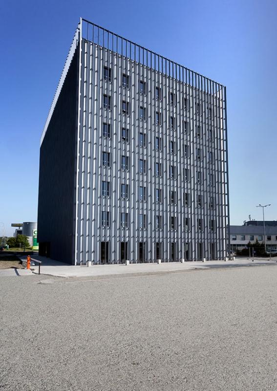 G.O. Center