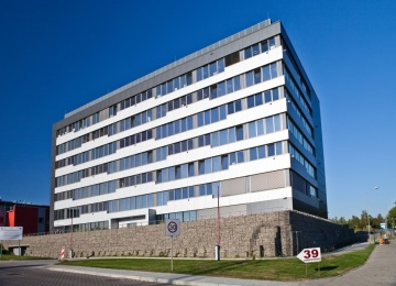 GPP Business Park I (Goeppert-Mayer)