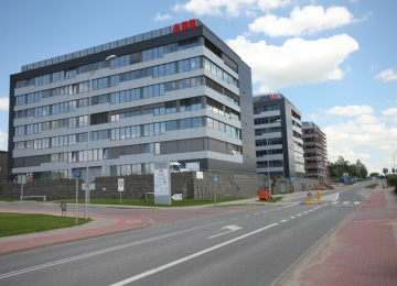 GPP Business Park II (Otto Stern)