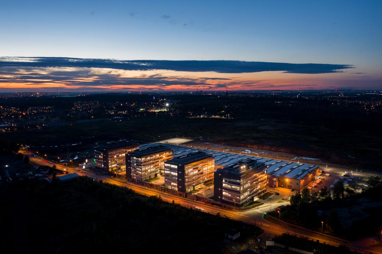 GPP Business Park III (Kurt Alder)