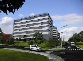 GPP Business Park IV (Bloch)