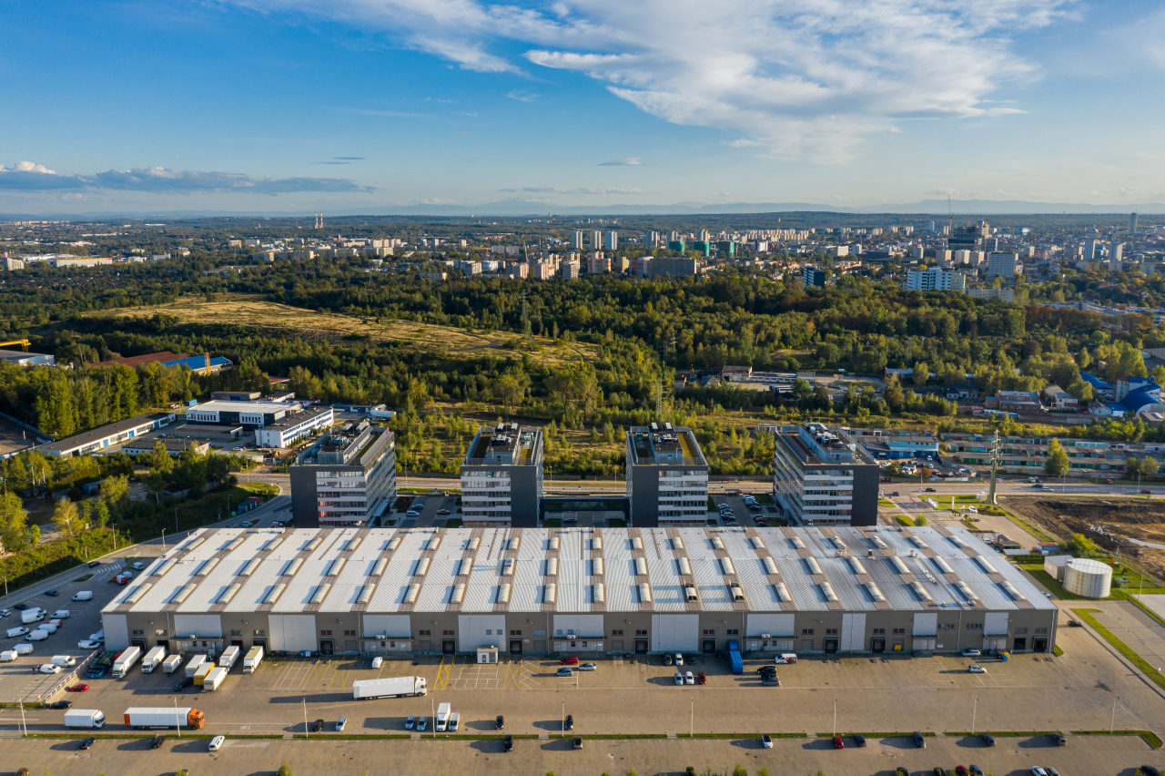 GPP Business Park IV (Bloch)