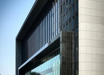 Gray Office Park B