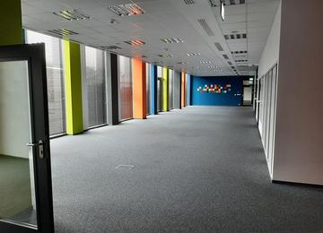 Otwarto budynek biurowy Green Day