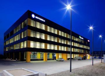 Kraków – kolejny budynek Green Office oddany do użytku