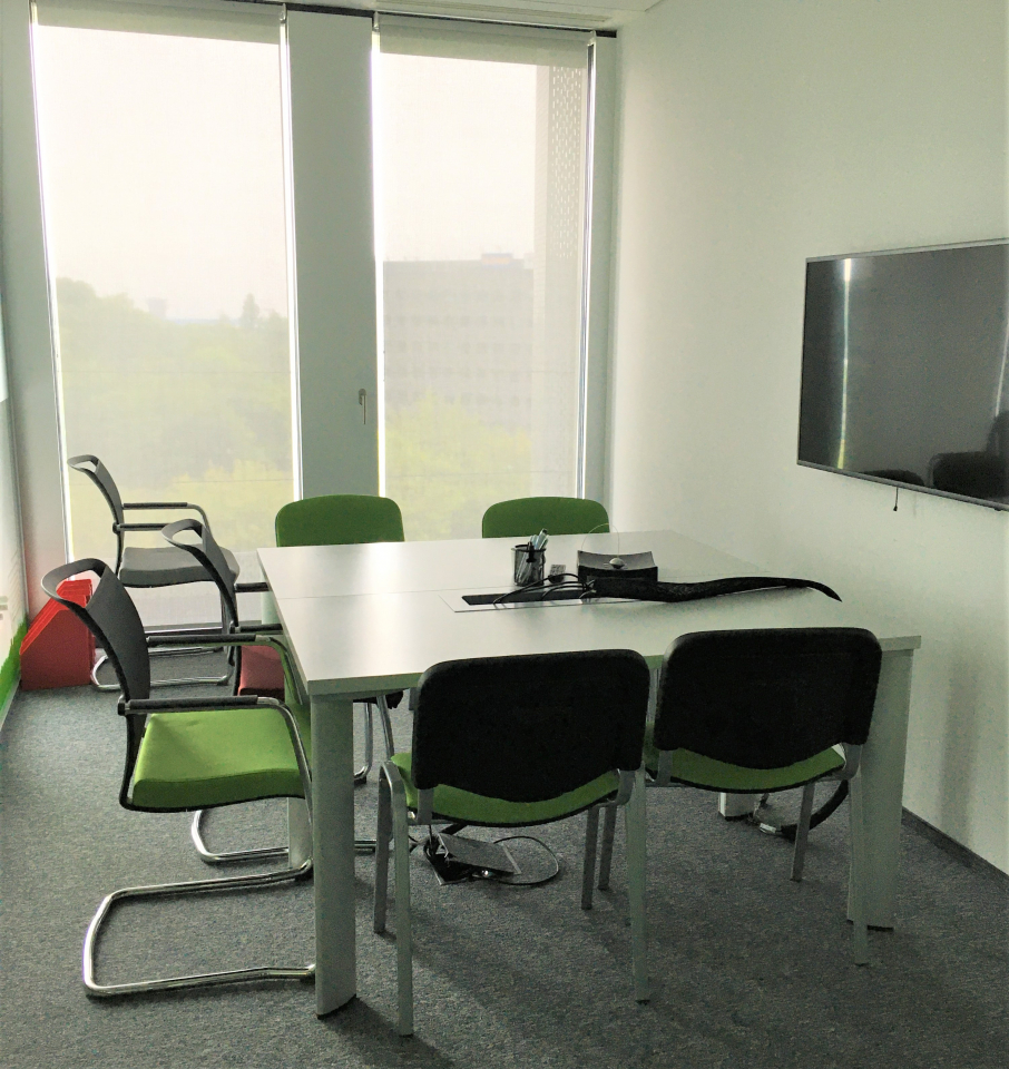 GreenWings Offices