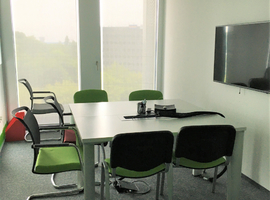 GreenWings Offices - sublease