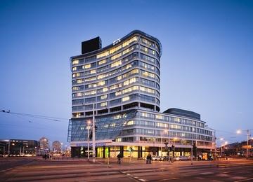 Grunwaldzki Center A