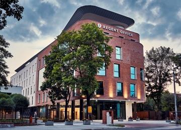 Herbewo - Regent Office