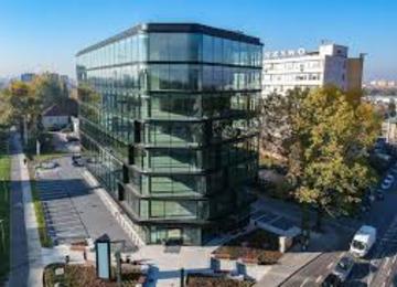 Wkrótce oddanie Imperial Business Center