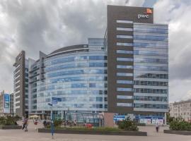 International Business Center A