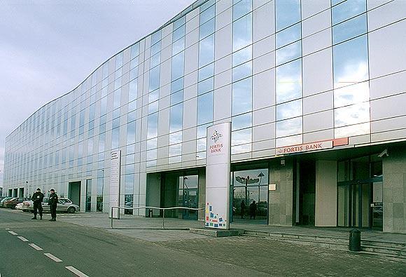 Budynek Euromarket Office Center
