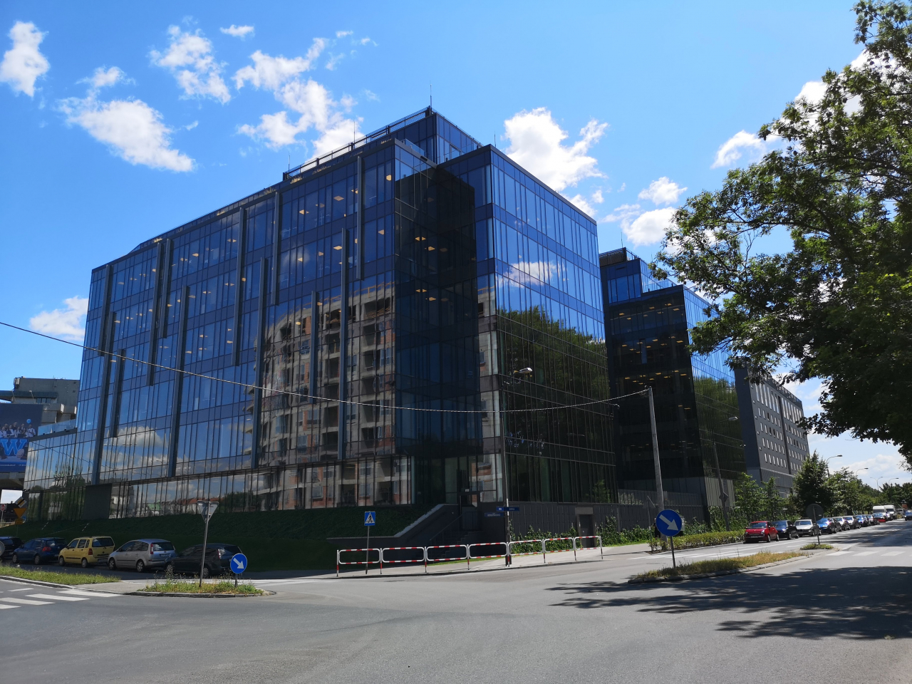 Jacobs (CH2M) Center