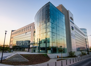 Jerozolimskie Business Park D