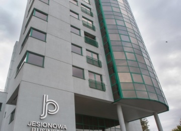 Jesionowa Business Point