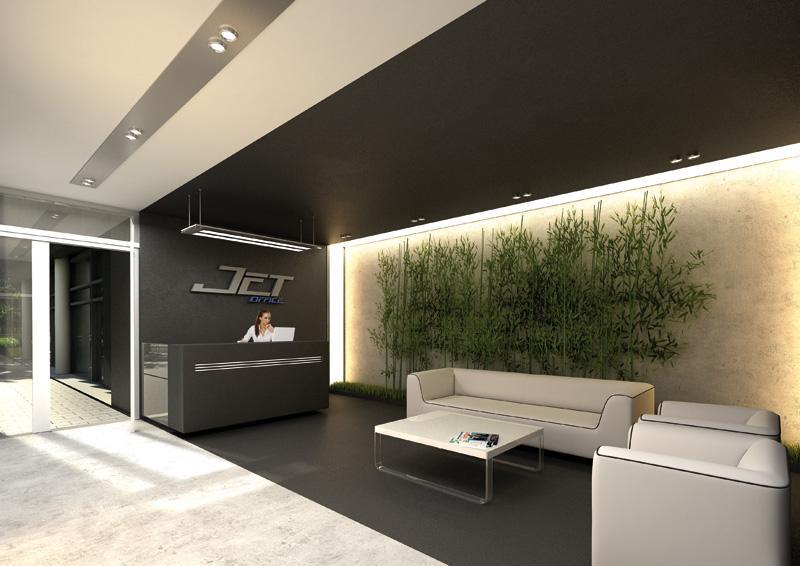 Jet Office