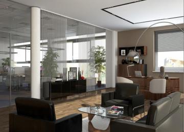 Hanski Office Center znów w budowie