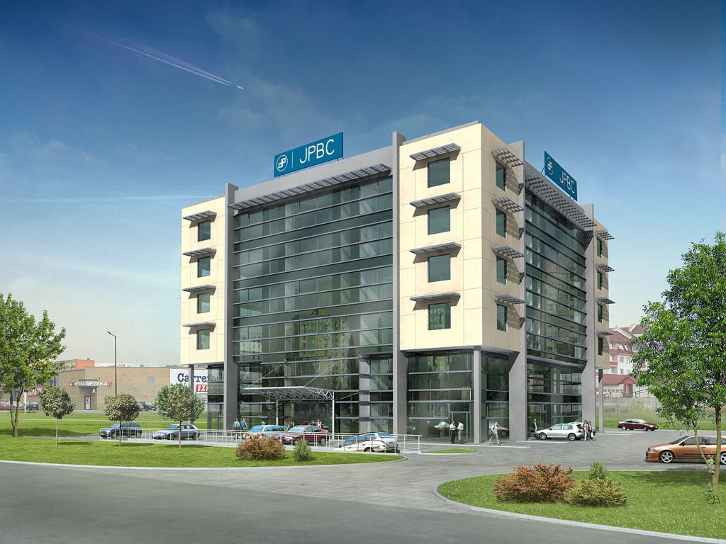 JPBC Business Center