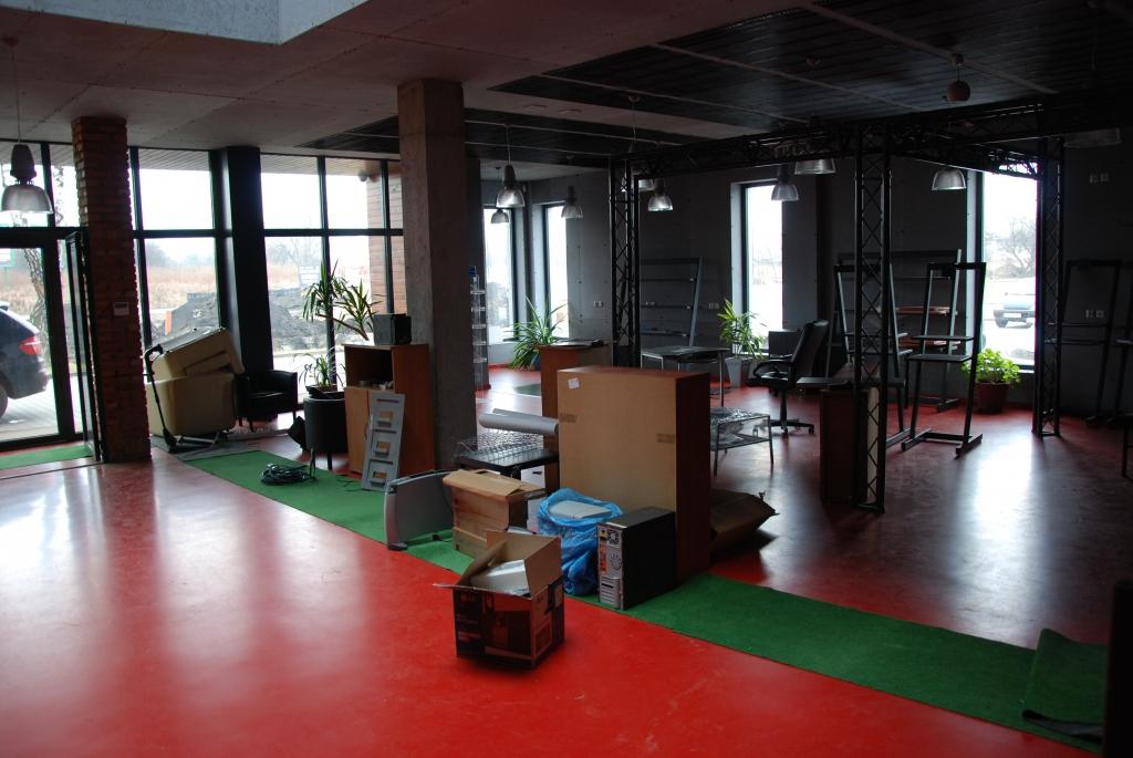 K2 Office Gliwice