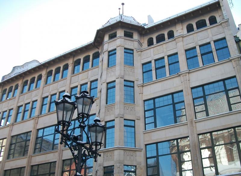 Mikołaja Street view