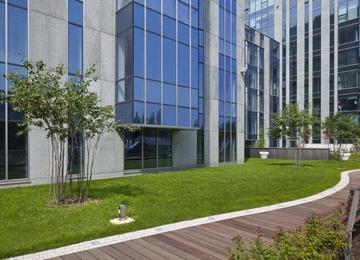 Agencja JLL zarządcą budynku biurowego Karolkowa Business Park