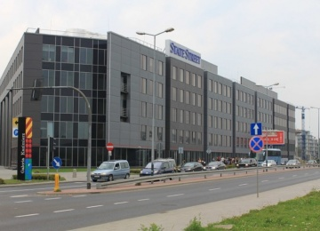 Kazimierz Office Center