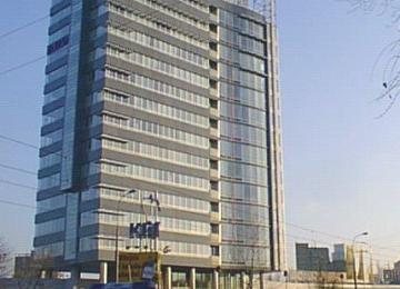 Klif Tower